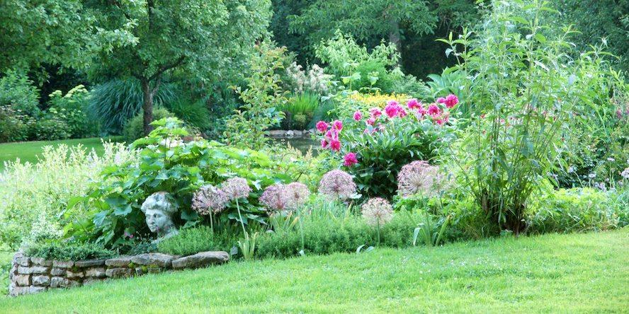 Jardin Beauvoir